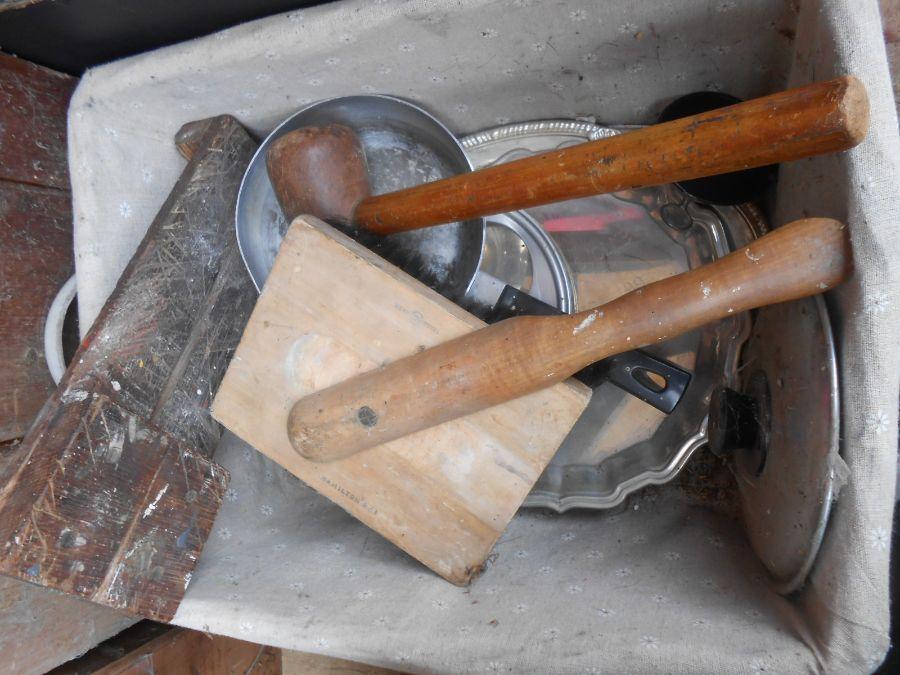 Half Stillage of Tools etc etc ( stillage not included ) - Image 35 of 54