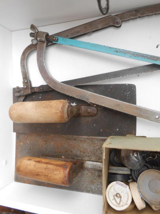 Half Stillage of Tools etc etc ( stillage not included ) - Image 28 of 54
