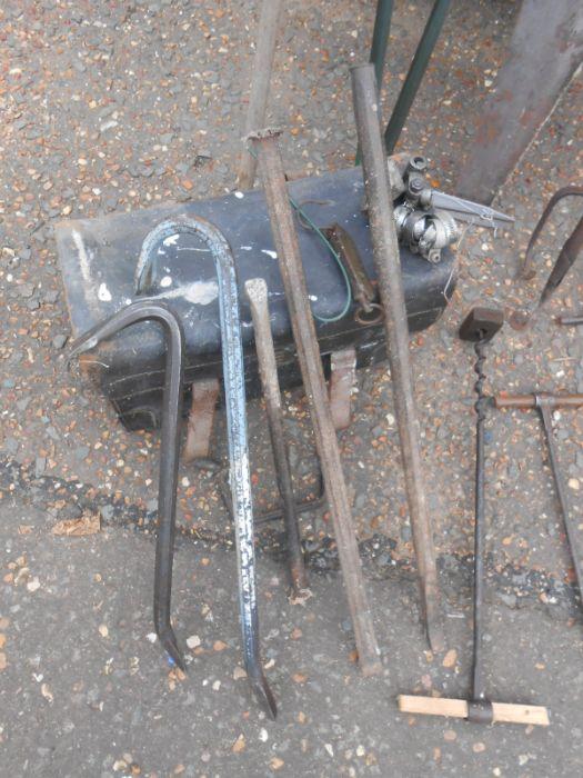 Half Stillage of Tools etc etc ( stillage not included ) - Image 48 of 54