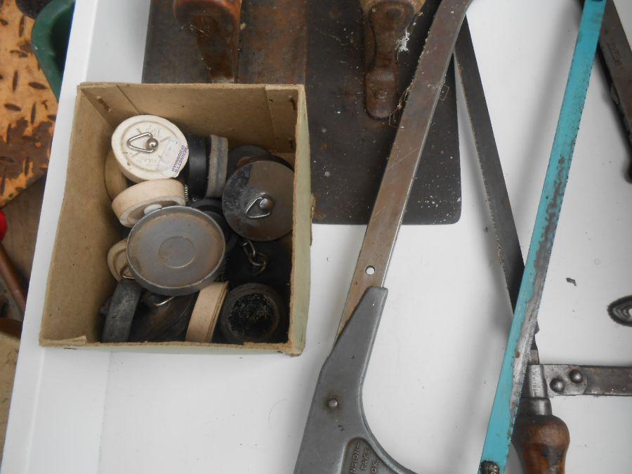 Half Stillage of Tools etc etc ( stillage not included ) - Image 29 of 54