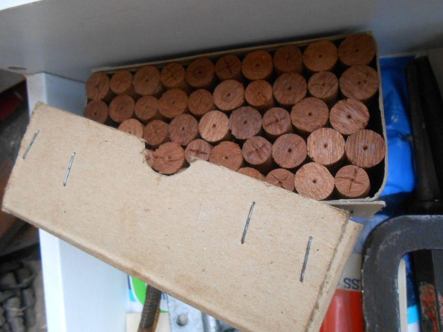 Half Stillage of Tools etc etc ( stillage not included ) - Image 12 of 54