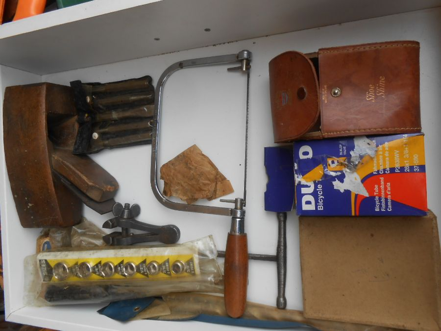 Half Stillage of Tools etc etc ( stillage not included ) - Image 15 of 54