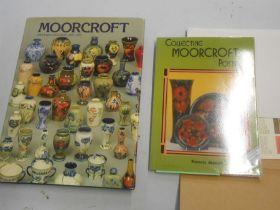 Moorcroft 1897-1993 Paul Atterbury and Collecting Moorcroft Francis Joseph