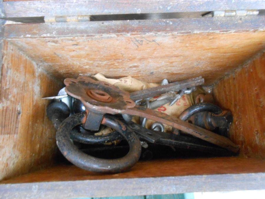 Half Stillage of Tools etc etc ( stillage not included ) - Image 37 of 54