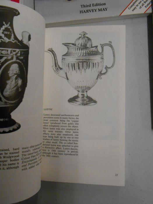 Royal Winton Collectors Handbook from 1925 Muriel M Miller , The Crown Devon Collectors Handbook Ray - Image 7 of 12