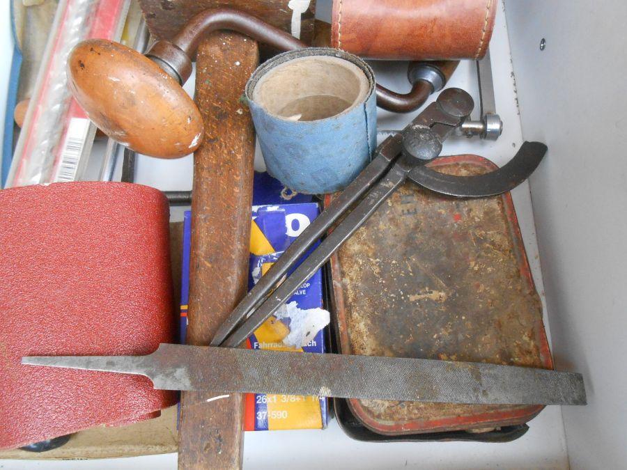 Half Stillage of Tools etc etc ( stillage not included ) - Image 19 of 54