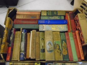 Vintage books and a signed copy of 'Tripe n trotters'