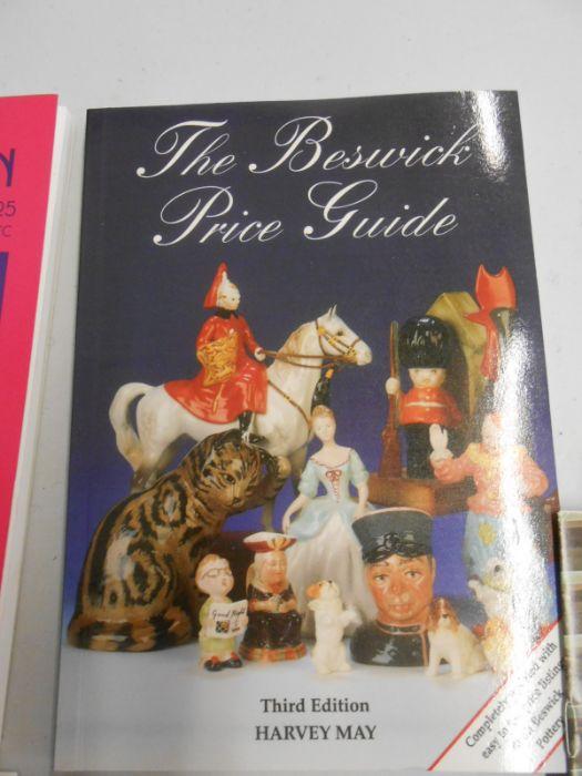 Royal Winton Collectors Handbook from 1925 Muriel M Miller , The Crown Devon Collectors Handbook Ray - Image 6 of 12
