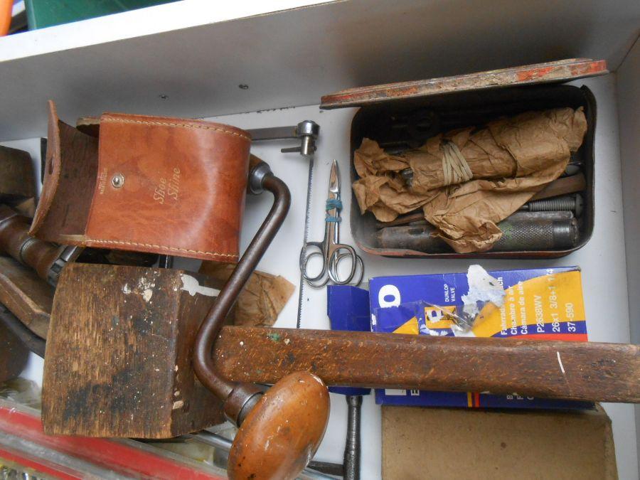 Half Stillage of Tools etc etc ( stillage not included ) - Image 18 of 54