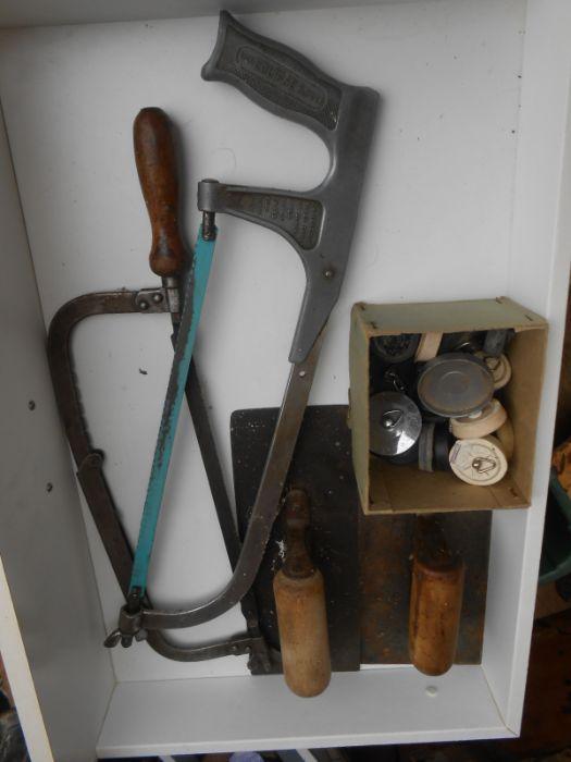 Half Stillage of Tools etc etc ( stillage not included ) - Image 27 of 54
