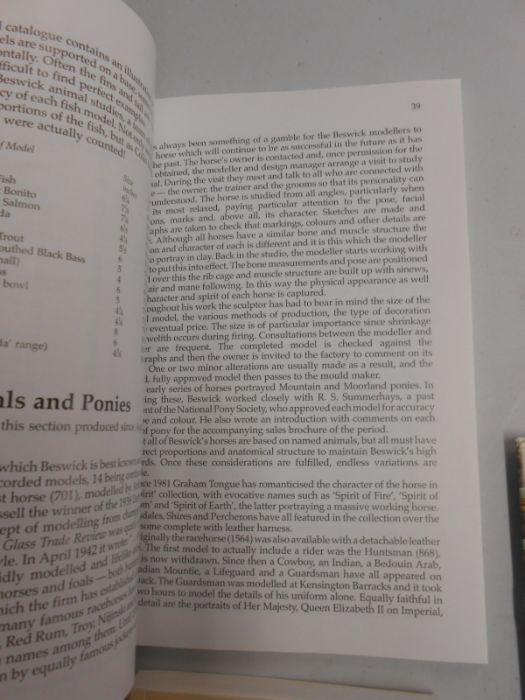 Royal Winton Collectors Handbook from 1925 Muriel M Miller , The Crown Devon Collectors Handbook Ray - Image 9 of 12