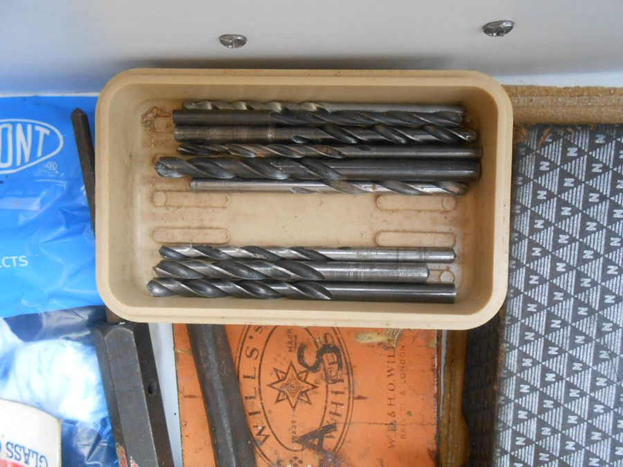 Half Stillage of Tools etc etc ( stillage not included ) - Image 11 of 54