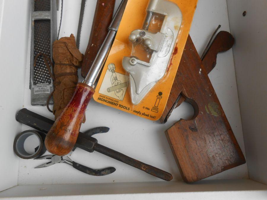 Half Stillage of Tools etc etc ( stillage not included ) - Image 21 of 54