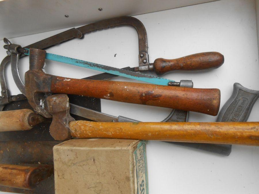 Half Stillage of Tools etc etc ( stillage not included ) - Image 30 of 54