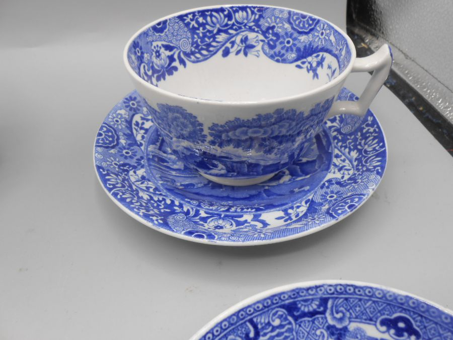 Assorted Blue and White China - Image 5 of 10