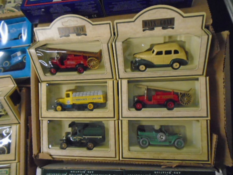 Lledo boxed cars collection - Image 3 of 5