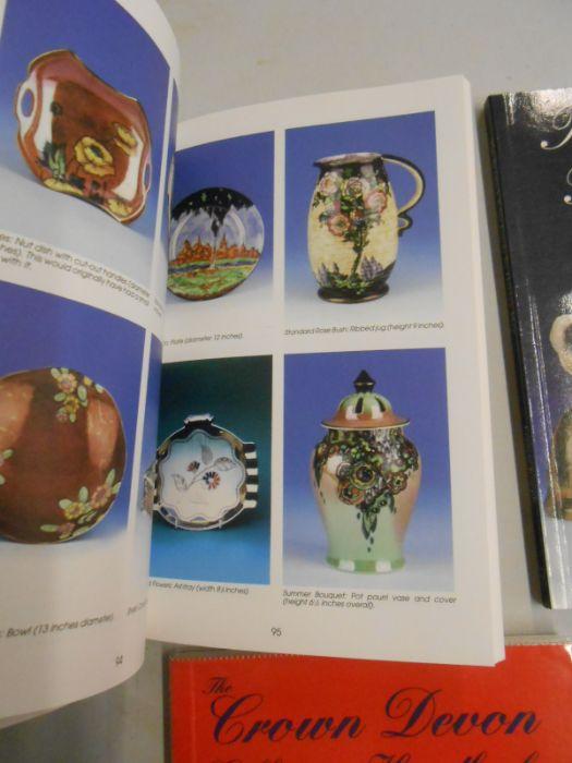 Royal Winton Collectors Handbook from 1925 Muriel M Miller , The Crown Devon Collectors Handbook Ray - Image 10 of 12