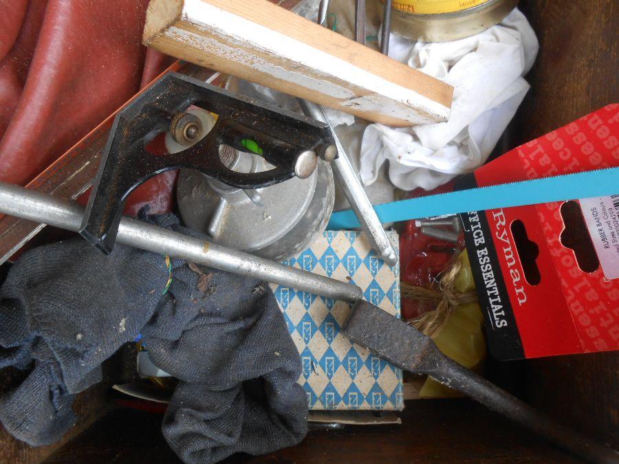 Half Stillage of Tools etc etc ( stillage not included ) - Image 45 of 54