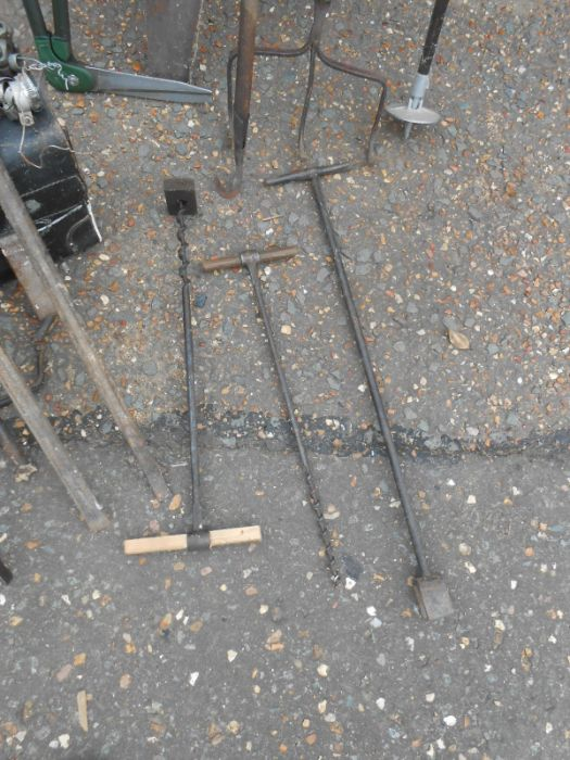Half Stillage of Tools etc etc ( stillage not included ) - Image 49 of 54