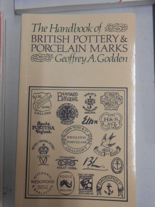 Royal Winton Collectors Handbook from 1925 Muriel M Miller , The Crown Devon Collectors Handbook Ray - Image 3 of 12
