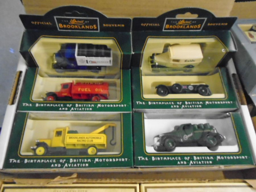 Lledo boxed cars collection - Image 5 of 5