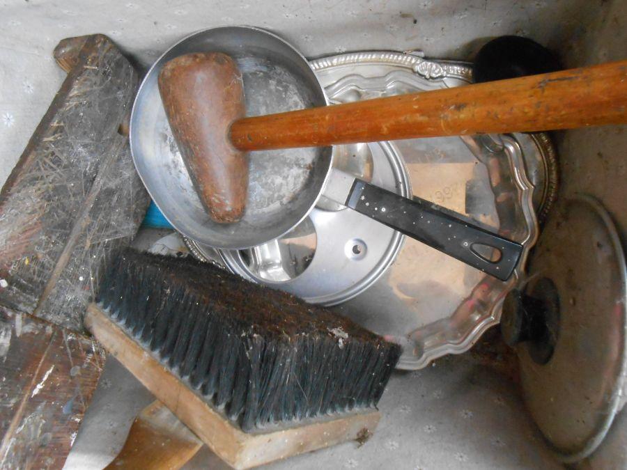 Half Stillage of Tools etc etc ( stillage not included ) - Image 36 of 54