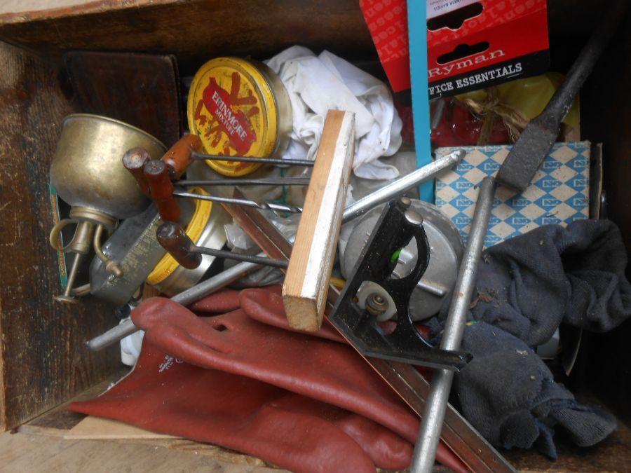 Half Stillage of Tools etc etc ( stillage not included ) - Image 43 of 54