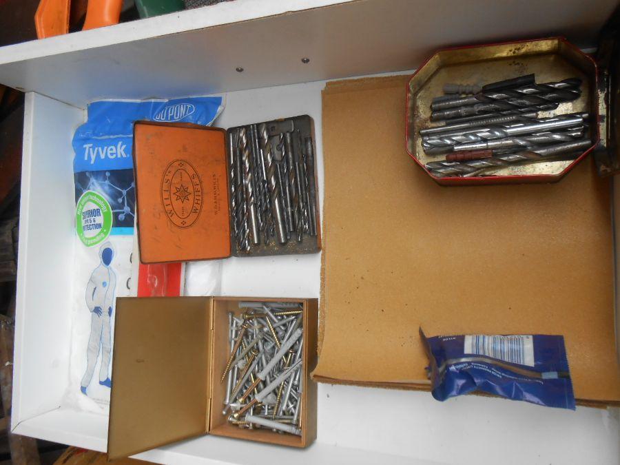Half Stillage of Tools etc etc ( stillage not included ) - Image 8 of 54