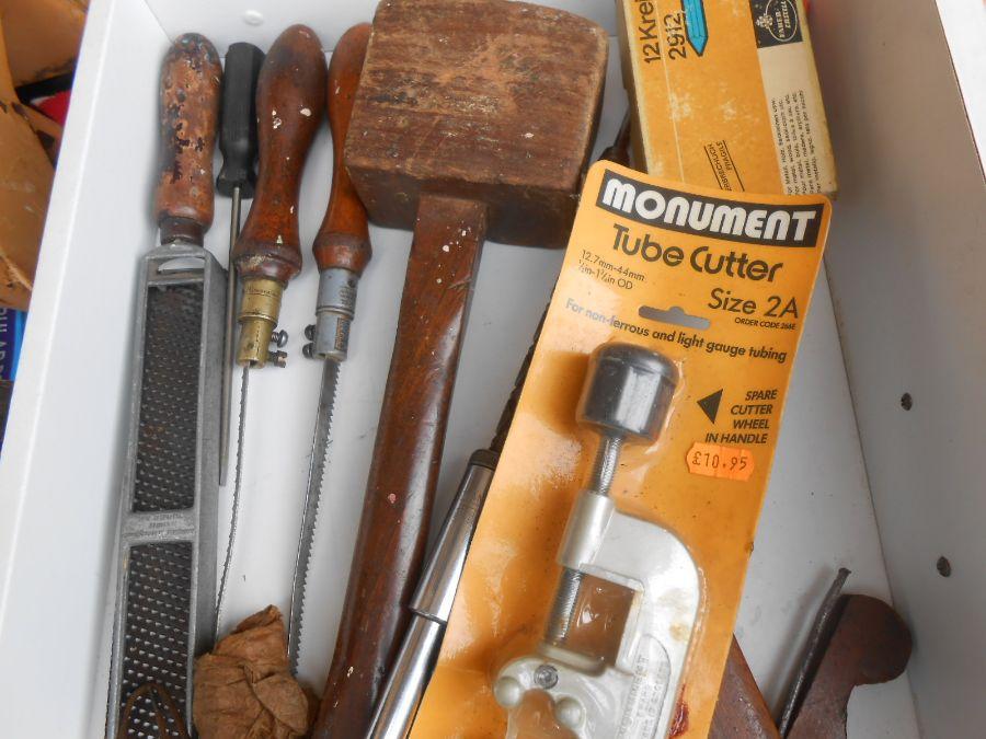 Half Stillage of Tools etc etc ( stillage not included ) - Image 22 of 54