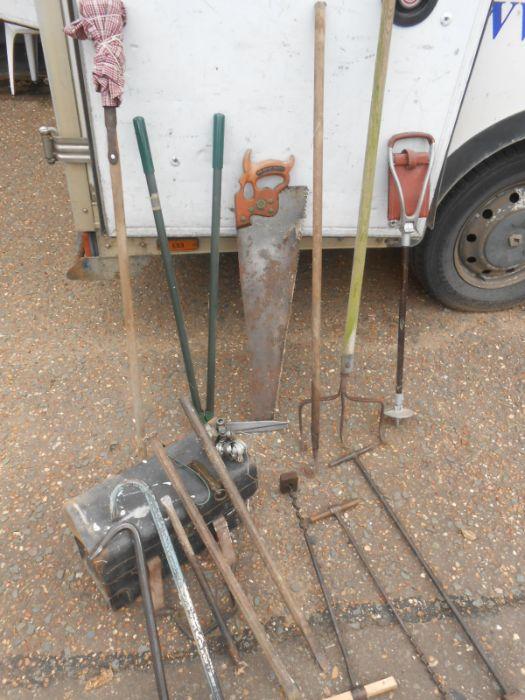 Half Stillage of Tools etc etc ( stillage not included ) - Image 47 of 54