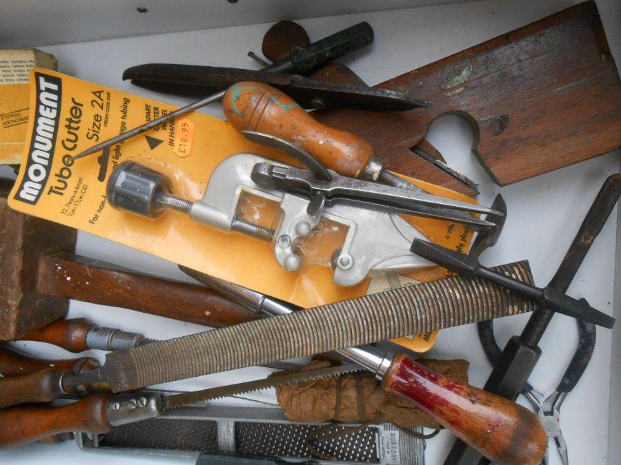 Half Stillage of Tools etc etc ( stillage not included ) - Image 23 of 54