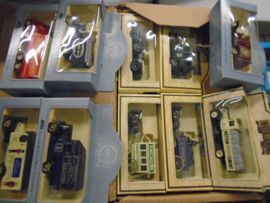 Lledo boxed cars collection - Image 4 of 5