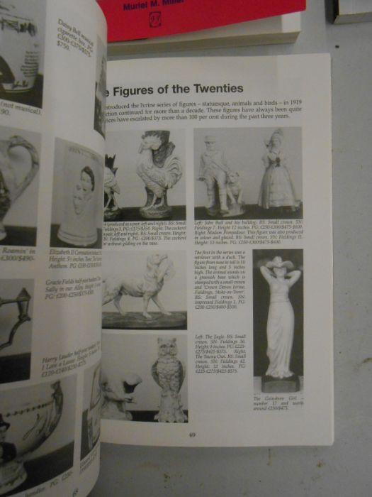 Royal Winton Collectors Handbook from 1925 Muriel M Miller , The Crown Devon Collectors Handbook Ray - Image 11 of 12