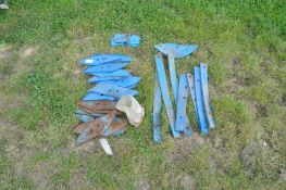 Quantity of Lemkin plough spares
