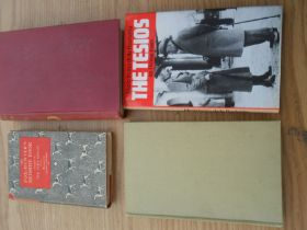 8 Books mainly hunting themed