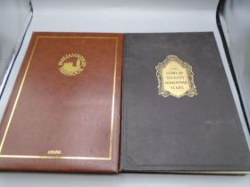 The life and times of King George and The Parliamentary year book