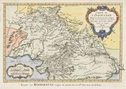 Prévost d'Exiles, Antoine-François: Indien