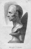 Geusau, Anton von: Geschichte der römischen Kaiser mit ihren Bildnissen