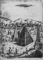 Gröben, Otto Friedrich von der: Orientalische Reise-Beschreibung