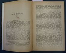 Haeckel, Ernst und Deutsche Rundsch...: Indische Reisebriefe
