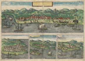 Braun, Georg und Hogenberg, Frans: Civitates Orbis Terrarum