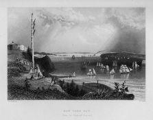 Willis, Nathaniel Parker: America in Bildern