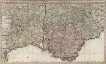 La basse partie du gouvernement de ...: Provence