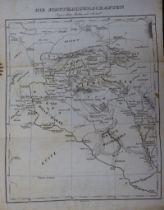 Türkei: Karten und Pläne des Osmanischen Reichs