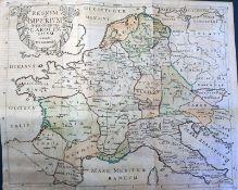 Georgisch, Peter: Versuch einer Einleitung zur Römisch-Teutschen Historie