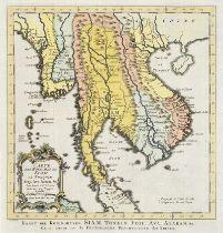 Indonesien: Siam und Java