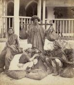 British India: Views of India
