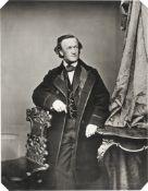 Hanfstaengl, Franz: Richard Wagner