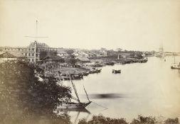 Gsell, Emile: Saigon, Cochin China