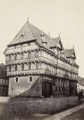 Braunschweig (Brunswick): Selected views of old Brunswick